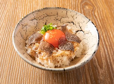 ご飯・スープ・麺類